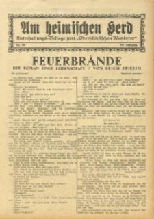 Am Heimischen Herd, 1933, Jg. 106, Nr. 100