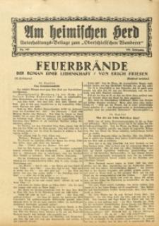 Am Heimischen Herd, 1933, Jg. 106, Nr. 107