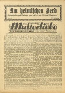 Am Heimischen Herd, 1933, Jg. 106, Nr. 144