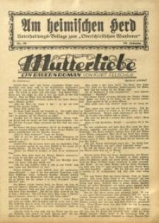 Am Heimischen Herd, 1933, Jg. 106, Nr. 160