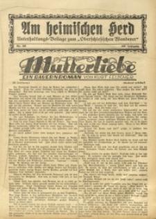 Am Heimischen Herd, 1933, Jg. 106, Nr. 165