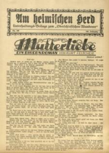 Am Heimischen Herd, 1933, Jg. 106, Nr. 168