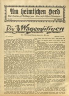Am Heimischen Herd, 1933, Jg. 106, Nr. 182