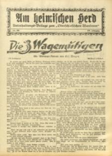 Am Heimischen Herd, 1933, Jg. 106, Nr. 186