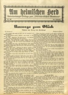 Am Heimischen Herd, 1933, Jg. 106, Nr. 209