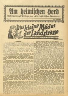 Am Heimischen Herd, 1933, Jg. 106, Nr. 238
