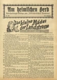 Am Heimischen Herd, 1933, Jg. 106, Nr. 263