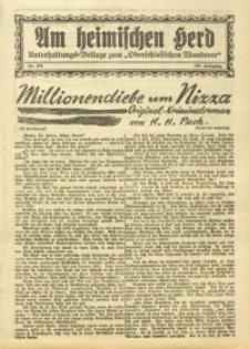 Am Heimischen Herd, 1933, Jg. 106, Nr. 278