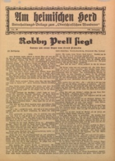 Am Heimischen Herd, 1936, Jg. 108, Nr. 27