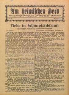 Am Heimischen Herd, 1936, Jg. 108, Nr. 51