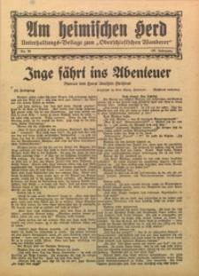 Am Heimischen Herd, 1936, Jg. 108, Nr. 64