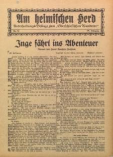 Am Heimischen Herd, 1936, Jg. 108, Nr. 66