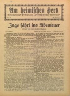 Am Heimischen Herd, 1936, Jg. 108, Nr. 73