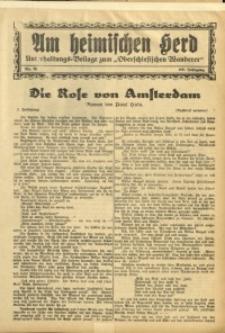Am Heimischen Herd, 1936, Jg. 109, Nr. 78