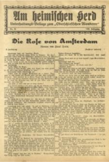 Am Heimischen Herd, 1936, Jg. 109, Nr. 79