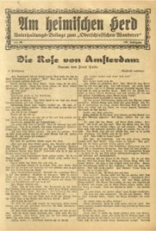 Am Heimischen Herd, 1936, Jg. 109, Nr. 84