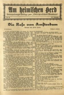 Am Heimischen Herd, 1936, Jg. 109, Nr. 89