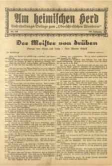 Am Heimischen Herd, 1936, Jg. 109, Nr. 129