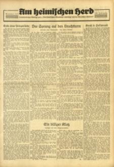 Am Heimischen Herd, 1936, Jg. 109, Nr. 157