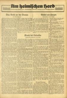 Am Heimischen Herd, 1936, Jg. 109, Nr. 161