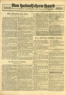 Am Heimischen Herd, 1936, Jg. 109, Nr. 234