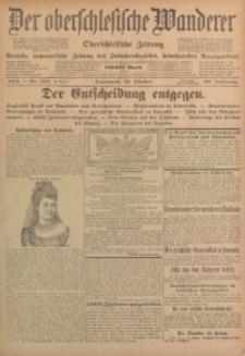 Der Oberschlesische Wanderer, 1915, Jg. 88, Nr. 243