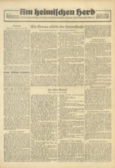 Am Heimischen Herd, 1936, Jg. 109, Nr. 340
