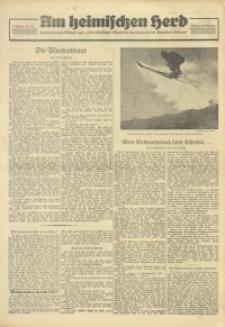Am Heimischen Herd, 1936, Jg. 109, Nr. 351
