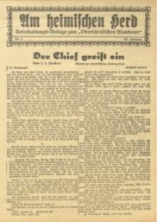 Am Heimischen Herd, 1935, Jg. 107, Nr. 1