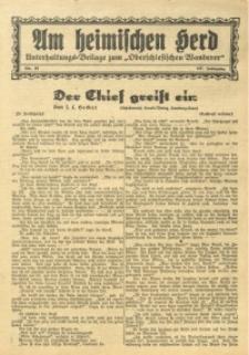 Am Heimischen Herd, 1935, Jg. 107, Nr. 15