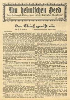 Am Heimischen Herd, 1935, Jg. 107, Nr. 28
