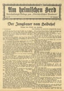 Am Heimischen Herd, 1935, Jg. 107, Nr. 37