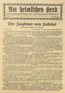 Am Heimischen Herd, 1935, Jg. 107, Nr. 38