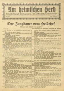 Am Heimischen Herd, 1935, Jg. 107, Nr. 53