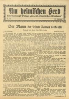 Am Heimischen Herd, 1935, Jg. 108, Nr. 90
