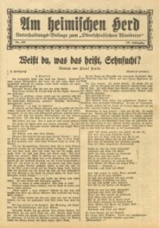 Am Heimischen Herd, 1935, Jg. 108, Nr. 126