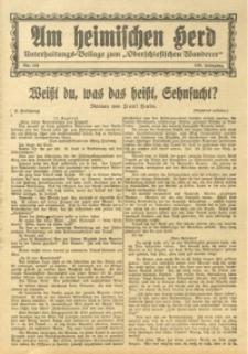 Am Heimischen Herd, 1935, Jg. 108, Nr. 131