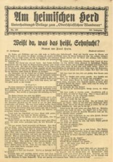 Am Heimischen Herd, 1935, Jg. 108, Nr. 133