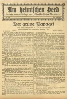 Am Heimischen Herd, 1935, Jg. 108, Nr. 160
