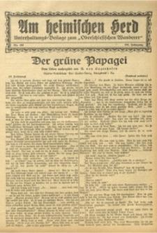 Am Heimischen Herd, 1935, Jg. 108, Nr. 163