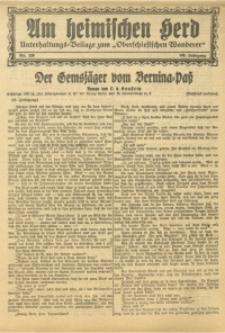 Am Heimischen Herd, 1935, Jg. 108, Nr. 228