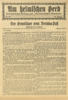 Am Heimischen Herd, 1935, Jg. 108, Nr. 230