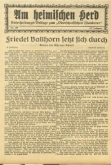 Am Heimischen Herd, 1935, Jg. 108, Nr. 283