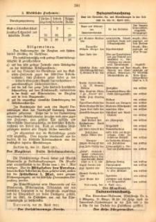Kattowitzer Stadtblatt, 1911, Jg. 4, nr33