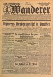 Der Oberschlesische Wanderer, 1932, Jg. 104, Nr. 3