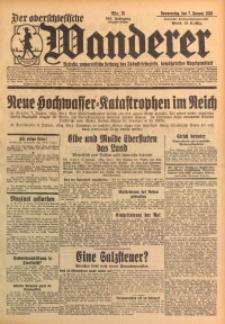Der Oberschlesische Wanderer, 1932, Jg. 104, Nr. 5