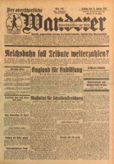 Der Oberschlesische Wanderer, 1932, Jg. 104, Nr. 12