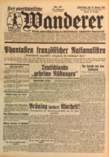 Der Oberschlesische Wanderer, 1932, Jg. 104, Nr. 17