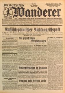 Der Oberschlesische Wanderer, 1932, Jg. 104, Nr. 21