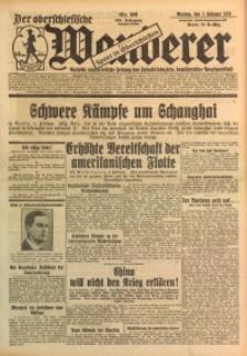 Der Oberschlesische Wanderer, 1932, Jg. 104, Nr. 26